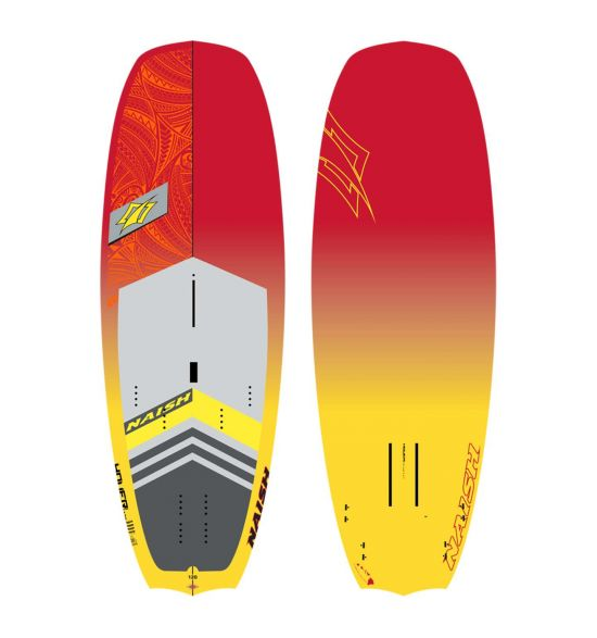 Naish 2018 Foil SUPboard Hover 120 Crossover 2018