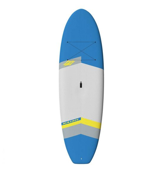 "Naish SUP Quest Soft Top 9'8"" 2018"