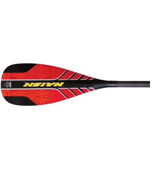 Naish Paddle Carbon Elite Fixed RDS 90 2018