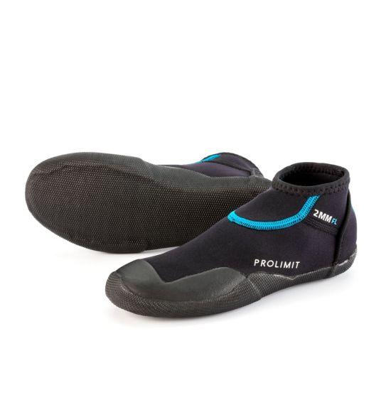 Prolimit Grommet Shoe 2MM Black