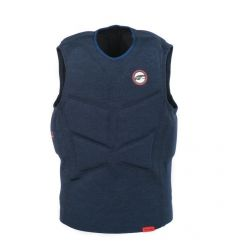 Prolimit Vest Stretch Half Padded