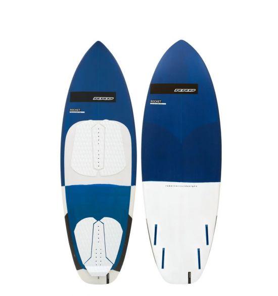 """RRD Rocket 5'3"""" surfboard"""