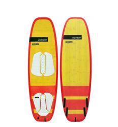 """RRD Spark 5'5"""" Wood surfboard"""