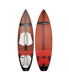 RRD Maquina LTD V3 surfboard