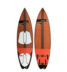 RRD Salerosa LTD V4 surfboard