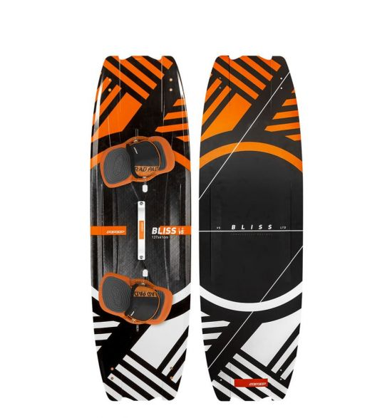 RRD BLISS V5 LTD kiteboard