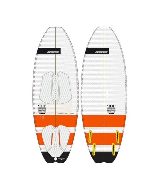 RRD POP LTD Surfboard