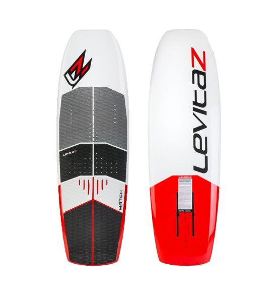 Levitaz Match Foil board