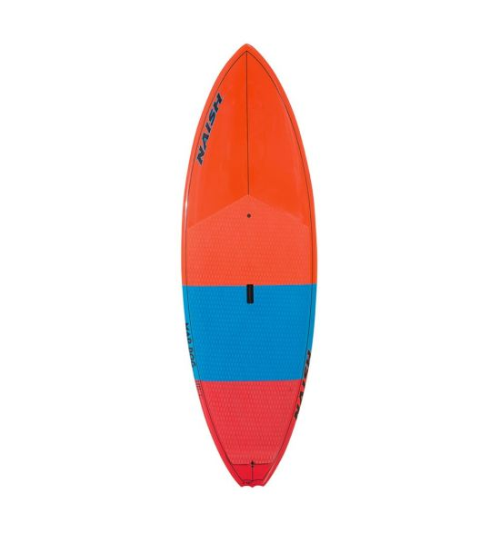 "Naish Mad Dog Pro 8'11"" 2019 SUP"