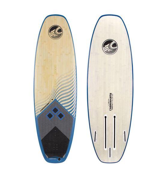 Cabrinha X-Breed Foil 2019 surfboard