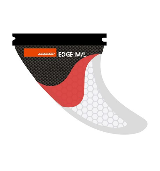 RRD Edge M/L Thruster set V2