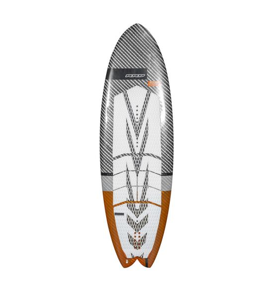 "RRD Ace 5'2"" Black Ribbon 2019 surfboard"