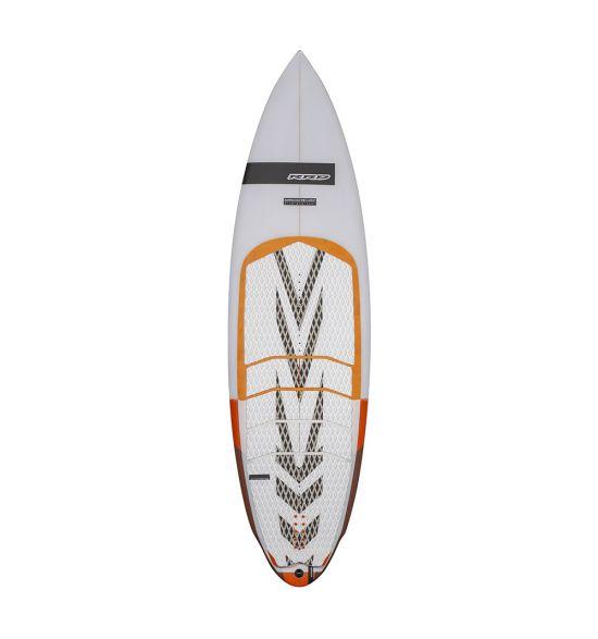 RRD Barracuda V3 Classic 2019 surfboard