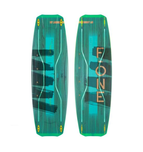 F-One TRAX HRD LT Kiteboard 2019