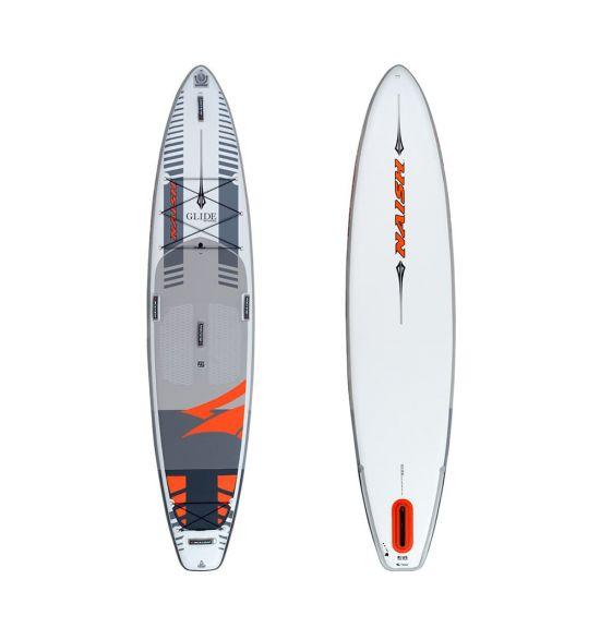 "Naish Glide 12'6"" Fusion 2020 Inflatable SUP"