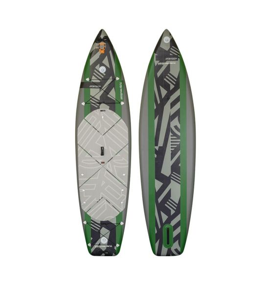 RRD Airventure 12' V4 2019 Inflatable SUP