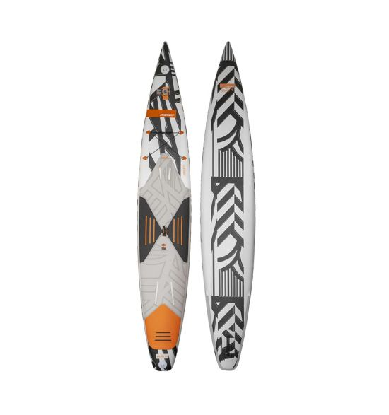"""RRD Airace 12'6"""" x 29"""" V5 2019 Inflatable SUP"""