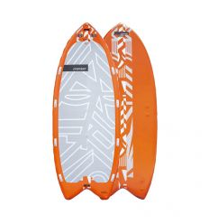 "RRD MegAirSup Conv. 16'5"" 2019 Inflatable SUP"