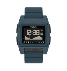 NIXON Base Tide Pro 42mm Dark Slate