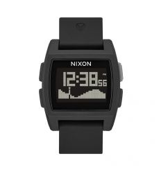 NIXON Base Tide 38mm All Black