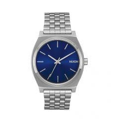 NIXON Time Teller 37mm Blue Sunray