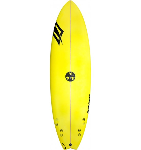 "Naish Gerry Lopez Shortboard 5'10"" Surfboard 2016"