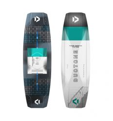 Duotone Team Series Textreme 2020 kiteboard