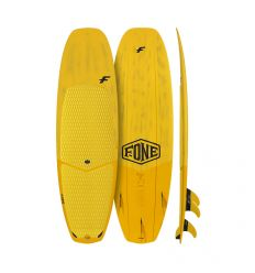 F-One Slice Carbon Comp' Series 2020 surfboard