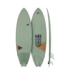 F-One Mitu Pro Bamboo 2020 surfboard