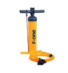 F-One Big Air Kite Pump Mango