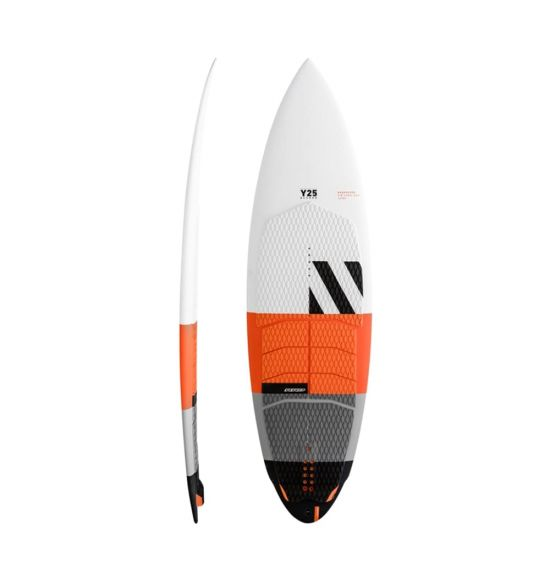 RRD Barracuda LTE y25 2020 surfboard