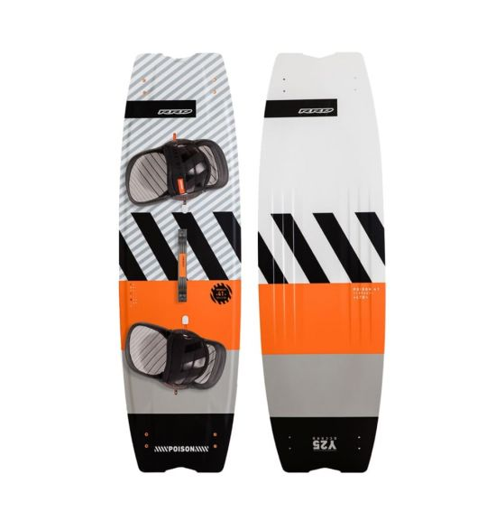RRD Poison LTD y25 2020 kiteboard
