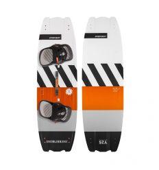 RRD Bliss LTE y25 2020 kiteboard