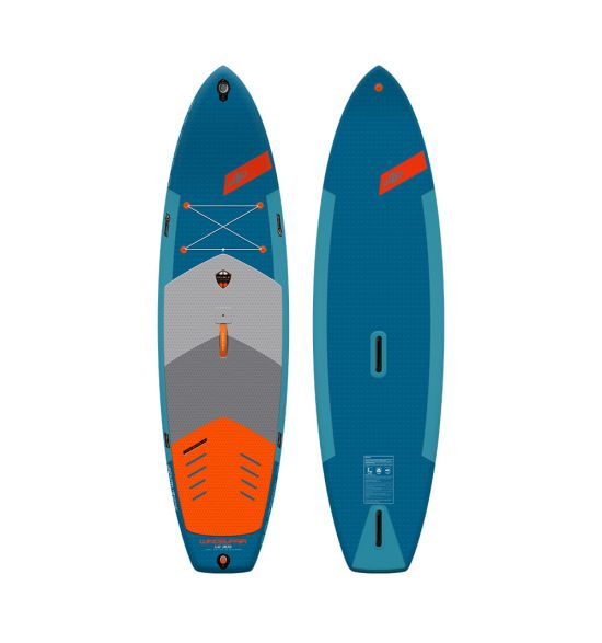 "JP Windsupair LE 3DS 11'0"" 2020 Inflatable SUP"