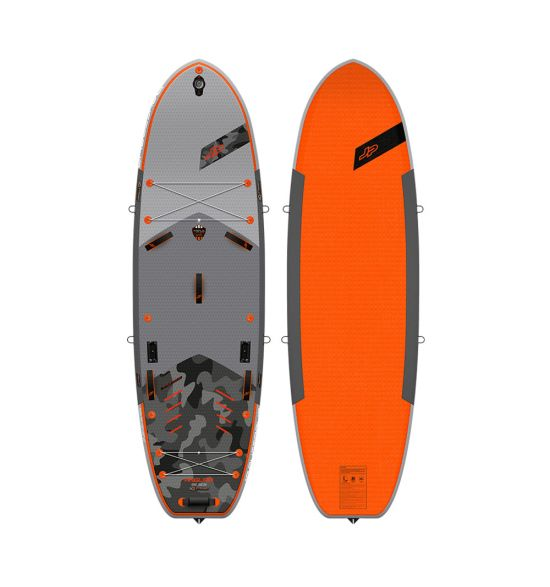 JP Anglair SE 3DS 11' 2020 Inflatable SUP