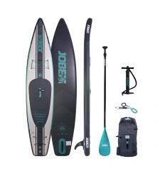 Jobe Neva 12'6 2020 Inflatable SUP package