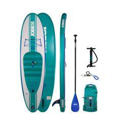 Jobe Yarra 10'6 2020 Inflatable SUP package