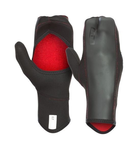 ION Open Palm Mittens 2.5 2020