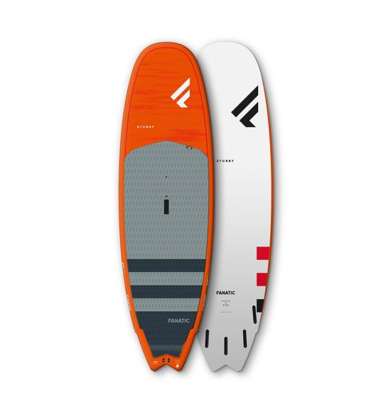 """Fanatic Stubby 8'10"""" 2020 SUP"""