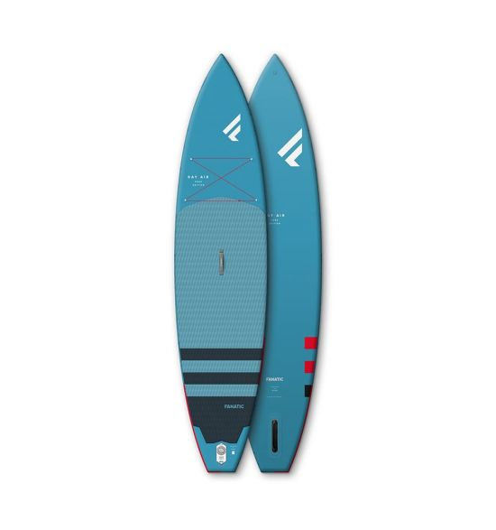 """Fanatic Ray Air 12'6"""" 2020 Inflatable SUP"""