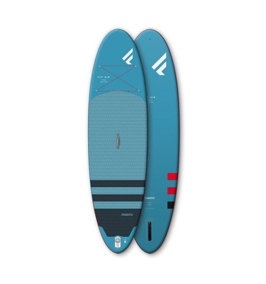 """Fanatic Fly Air 9'8"""" 2020 Inflatable SUP"""