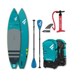 "Fanatic Ray Air Premium/Pure 11'6"" 2020 SUP package"