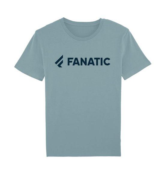 Fanatic T-Shirt Logo